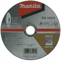 MAKITA B-12267 kotúč rezný 180x1,6x22,2mm nerez