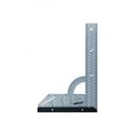 WOLFCRAFT univerzálny uholník 200 x 300mm 5205000