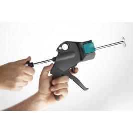 WOLFCRAFT MG300 mechanická výtlačná pištoľ 4355000