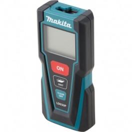 MAKITA LD030P laserový merač vzdialenosti