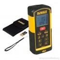 DEWALT DW03101 laserový merač vzdialenosti 100m
