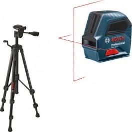 BOSCH GLL 2-10 krížový laser