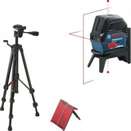 Bosch GCL 2-15 + RM 1 + BT 150, kartón 06159940FV