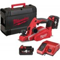 MILWAUKEE M18 BP-402C 4933451114