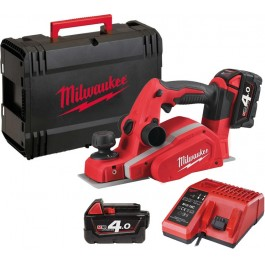 MILWAUKEE M18 BP-402C aku hoblík