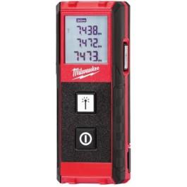 MILWAUKEE laserový merač LDM 30
