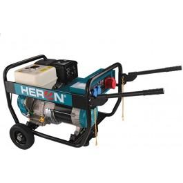 Heron EGI 68-3 benzínová elektrocentrála Industrial 8896132