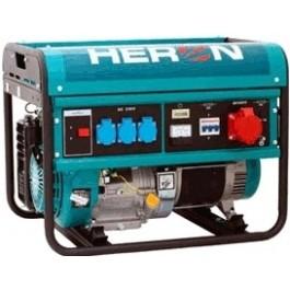 Heron EGM 60 AVR-3 benzínová elektrocentrála 8896112