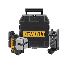 DEWALT DW089K laser Multiline samonivelačný