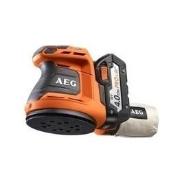AEG BEX 18-125 Li-402C 4935451087