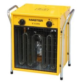 MASTER B 9 ECA elektrický ohrievač