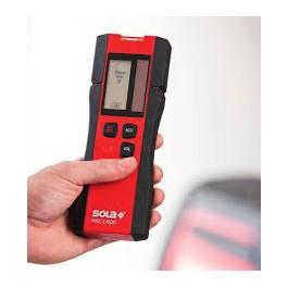 SOLA REC LRD0 prijímač pre červené lasery 71111801