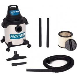 PROFIAIR vysávač PA200 INOX mokrosuchý