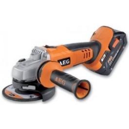 AEG BEWS18-125X LI-402C 4935443460