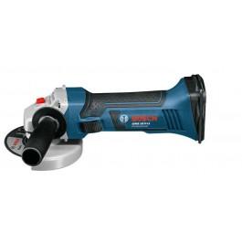 BOSCH GWS 18-125 V-LI Professional 060193A307