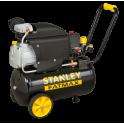 STANLEY D 251/10/24S kompresor olejový