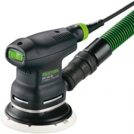 FESTOOL ETS 125 EQ-Plus 571814