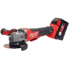 MILWAUKEE M18 CAG125XPDB-902X FUEL 4933451471