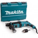 MAKITA HR2630X7 kladivo kombi SDS-PLUS