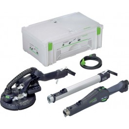 FESTOOL LHS 225 EQ-Plus/SW 575217