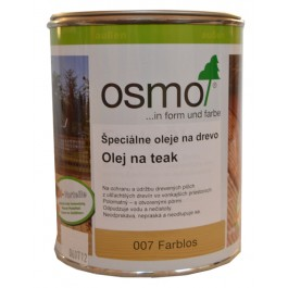 OSMO 007 0,75l