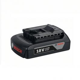 BOSCH GBA 18 V 1,5 Ah M-A 2.607.336.803 akumulátor