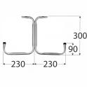 DOMAX HST 300