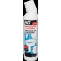 HG hygienický gél na toalety 650ml