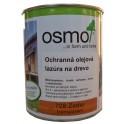 OSMO 728 ochranná olejová lazúra céder 2,5l