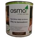 OSMO 010 terasový olej termo-drevo prírodne sfarbený 0,75l