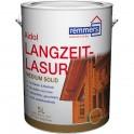 REMMERS Dauerschutz-Lasur 0,75L, UV teak (Lanfzeit Lasur)