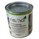 OSMO 710 ochranná olejová lazúra pinia 0,75l
