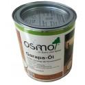 OSMO 013 terasový olej garapa prírodne sfarbený 0,75l