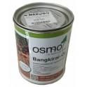 OSMO 006 terasový olej bangkirai prírodne sfarbený 0,75l