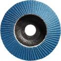 Kotúč brúsny lamelový 125x22 K zr. 60 TYROLIT