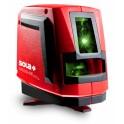 SOLA CROSSLINE green krížový laser