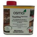 OSMO 3028 Top olej bezfarebný hodvábny polomat 0,5l