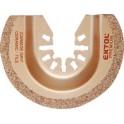 Kotúč segmentový na na keramiku a porobetón 64mm