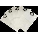 LAVOR papierové vrecká 5ks pre vysávač RUDY