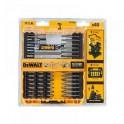 DEWALT DT70702 40-dielna súprava bitov