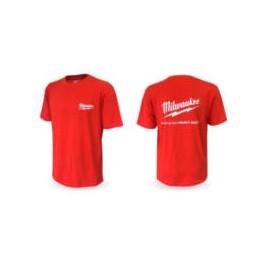 MILWAUKEE tričko XL