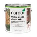 OSMO 4001 impregnátor na drevo WR bezfarebný 2,5l
