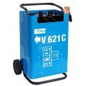 GUDE V 621 C autonabíjačka / štartovací vozík (300A)
