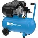 GUDE 405/10/50 kompresor olejový 2-valcový