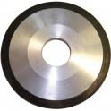 GUDE diamantový brúsny kotúč 127,5x32x1mm pre GSS 500/700P