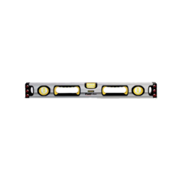 Vodovaha STANLEY FatMax   60cm magnet. 0,5mm/m strieb