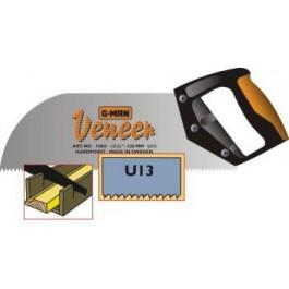 """G-MAN VENEER G158H-12,5""""/320mm"""