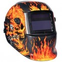 Maska zváračská samostmievacia RAXX Profi Plus