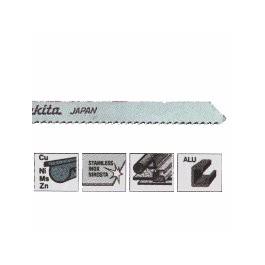MAKITA pílový list na kov 50 mm (5ks) A-85737