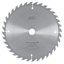 Kotúč pílový 400(48z)x30x3,6   PILANA 5381-26 WZ
